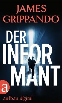 Cover Der Informant