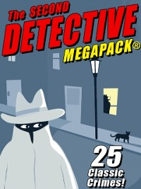 Cover Second Detective MEGAPACK(R)