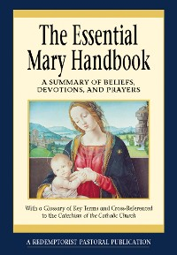 Cover The Essential Mary Handbook