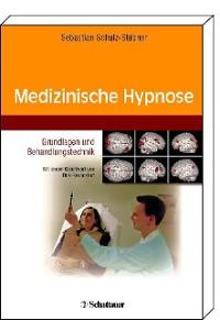 Cover Medizinische Hypnose