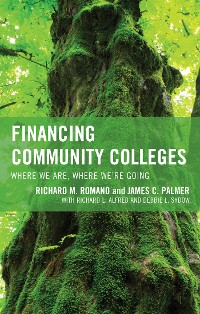 Cover Financing Community Colleges