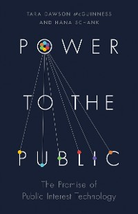 Cover Power to the Public