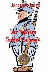 Cover Der tapfere Soldat Schwejk