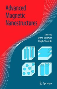 Cover Advanced Magnetic Nanostructures