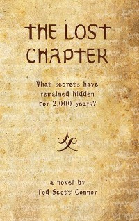 Cover The Lost Chapter