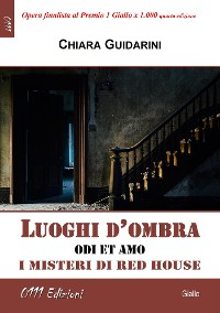 Cover Luoghi d'ombra