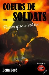 Cover Coeurs de soldats