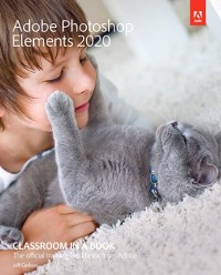 Cover Adobe Photoshop Elements 2020 Classroom in a Book