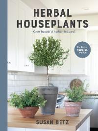 Cover Herbal Houseplants