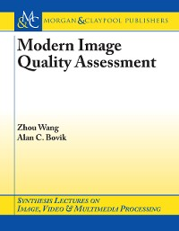 Cover Modern Image Quality Assessment
