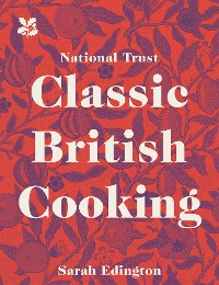 Cover Classic British Cooking