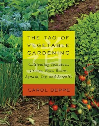 Cover The Tao of Vegetable Gardening