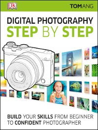 Cover Digital Photography Step by Step