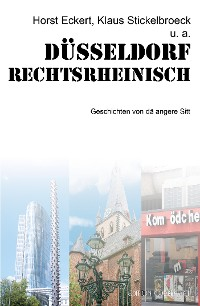 Cover Düsseldorf rechtsrheinisch