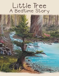 Cover Little Tree a Bedtime Story