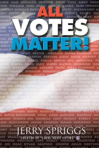 Cover All Votes Matter!