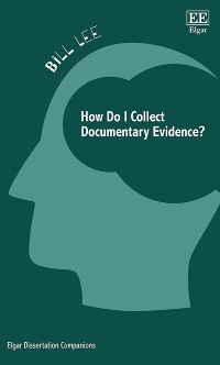 Cover How Do I Collect Documentary Evidence?