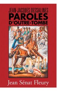 Cover Jean-Jacques Dessalines