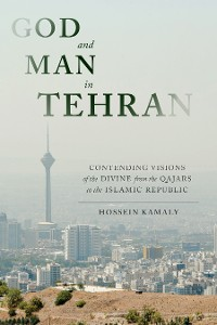 Cover God and Man in Tehran
