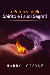 Cover La potenza dello spirito e i suoi segreti (Tradotto)