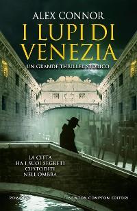 Cover I Lupi di Venezia