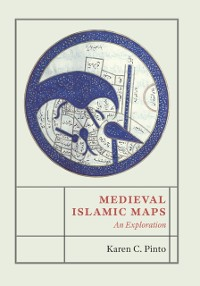 Cover Medieval Islamic Maps