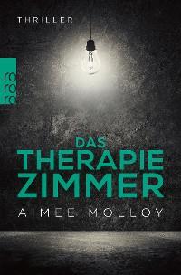 Cover Das Therapiezimmer