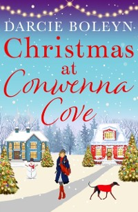 Cover Christmas at Conwenna Cove