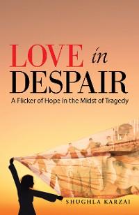 Cover Love in Despair