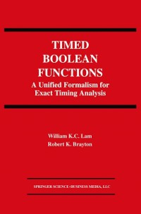 Cover Timed Boolean Functions