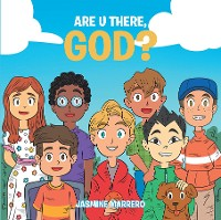 Cover Are U There, God?