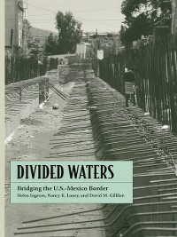 Cover Divided Waters