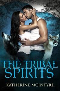 Cover Tribal Spirits