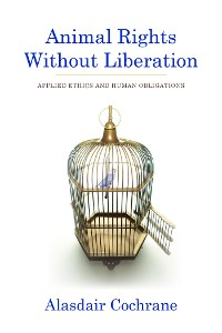 Cover Animal Rights Without Liberation