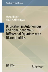 Cover Bifurcation in Autonomous and Nonautonomous Differential Equations with Discontinuities