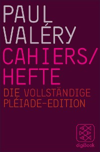 Cover Cahiers / Hefte
