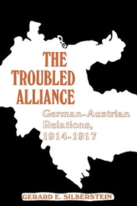 Cover The Troubled Alliance