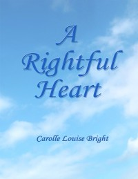 Cover Rightful Heart