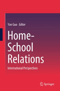 Cover Home-School Relations