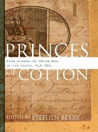 Cover Princes of Cotton