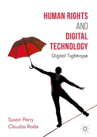 Cover Human Rights and Digital Technology