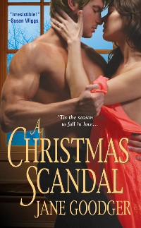 Cover A Christmas Scandal