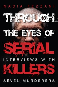 Cover Through the Eyes of Serial Killers