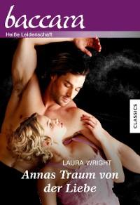 Cover Annas Traum von der Liebe