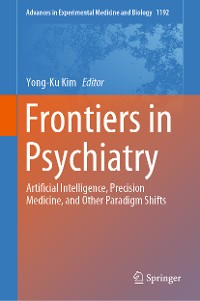 Cover Frontiers in Psychiatry