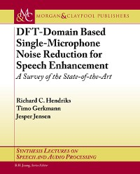 Cover DFT-Domain Based Single-Microphone Noise Reduction for Speech Enhancement