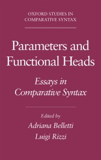 Cover Parameters and Functional Heads