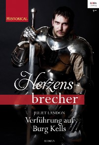 Cover Verführung auf Burg Kells