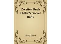 Cover Zweites Buch (Secret Book)