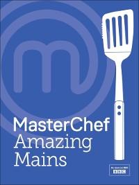 Cover MasterChef Amazing Mains